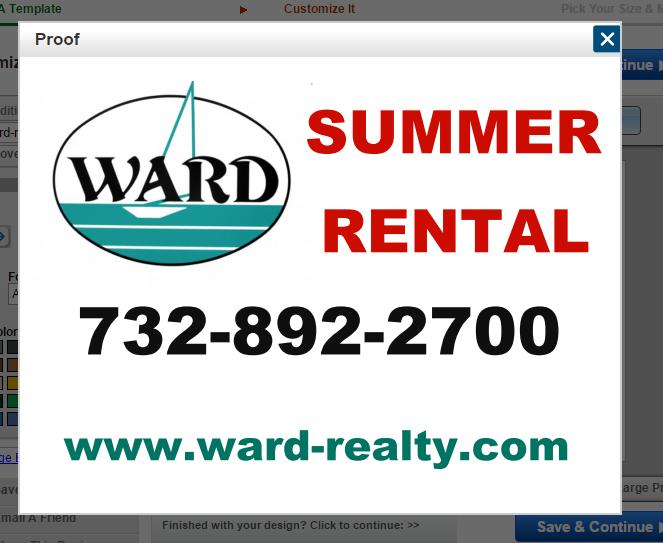 Ward Realty